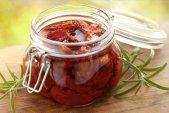 Вяленые помидоры с ароматными специями – Италия приходит в гости