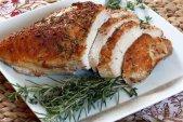 Рецепт запеченной индейки — новый взгляд на знакомые продукты