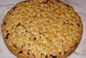Вкусные пироги с вареньем и джемом