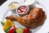 Ужинаем вкусными жареными окорочками, приготовленными по особым рецептам