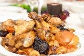 Куриное мясо, тушеное в молоке – всегда вкусно и востребовано