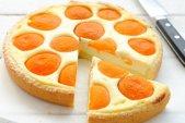 Пироги с персиками на любой вкус