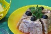 Рецепты куриного сальтисона в мультиварке