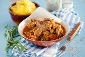 Куриные потроха – кулинарное открытие мультиварочного сезона