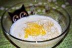 Готовим молочную кашу с вермишелью в мультиварке