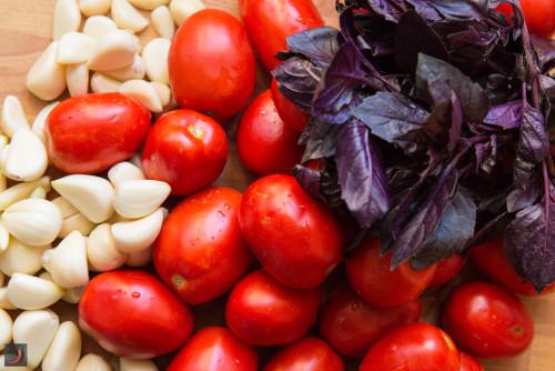 Вяленые помидоры в мультиварке