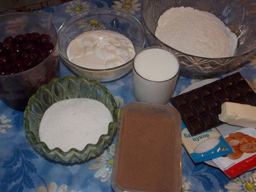 Как украсить торт панчо